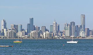 Away In Melbourne