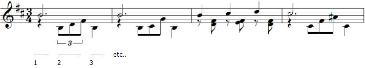 Music Rhythm Image 2