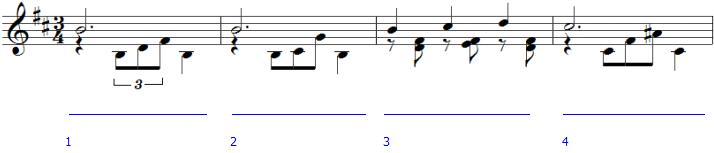 Music Rhythm Image 3