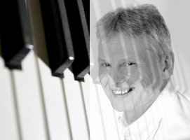 Greg Norman - Piano Lessons Perth