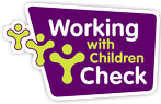 Greg Norman at Victoria Park has a valid Working With Children Check - No. 1404096 Expires 8 Oct 2019 - The Working with Children Check is a comprehensive criminal record check for certain people working with children in Western Australia.