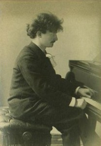 image-Ignacy Jan Paderewski